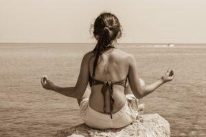 Selbstwertgefühl steigern Meditation