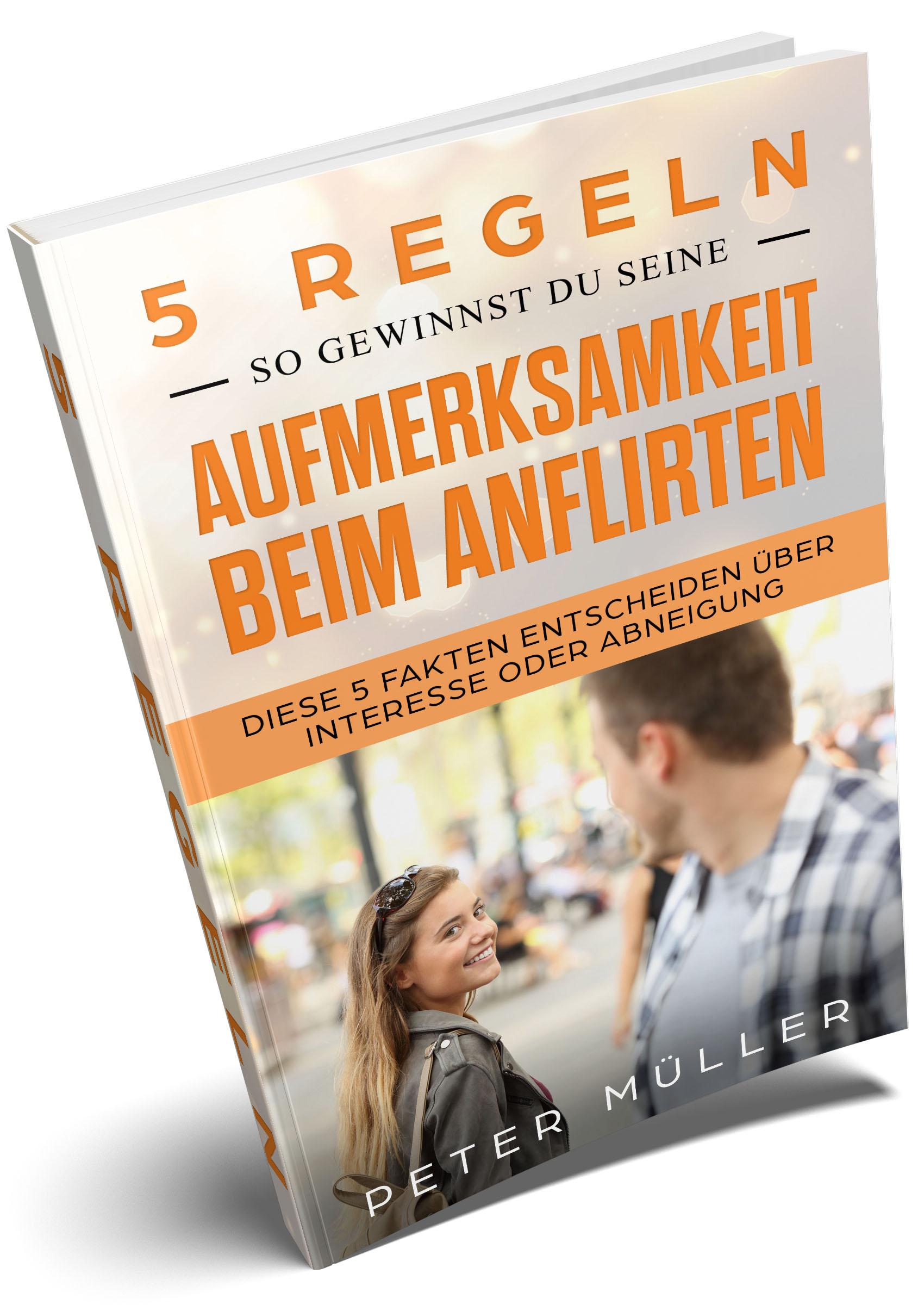 Flirten- 5 goldene regeln fur ein erfolgreiches date